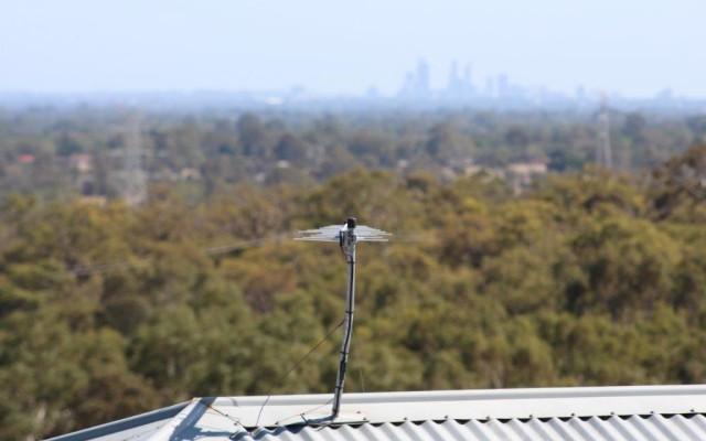 perth tv antennas