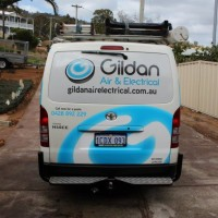 Gildan air electrical