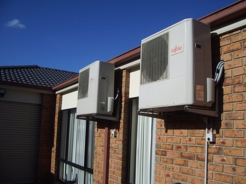 perth ac installation